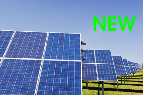 Construction de centrales solaires photovoltaïques en Guinée Bissau